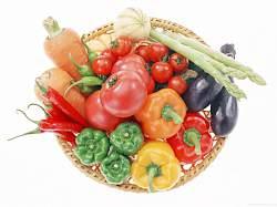 Овощи на вес золота