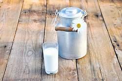 Российскому молоку далеко до идеала